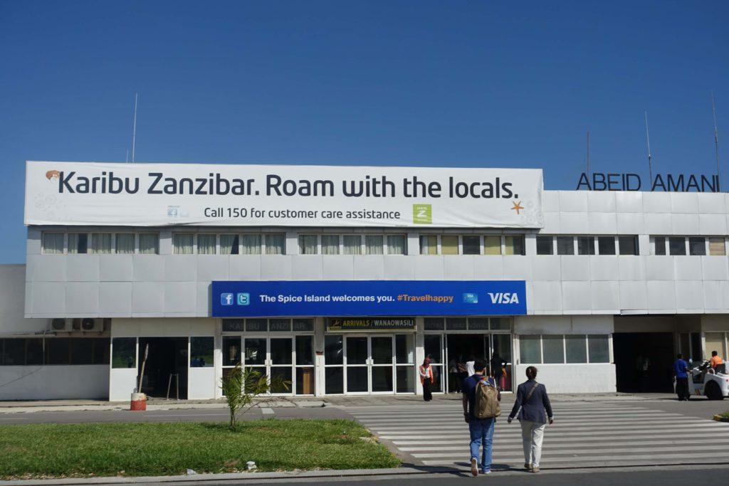 Karibu Zanzibar