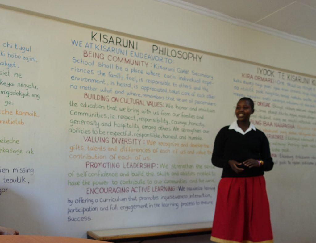 Kisaruni Secondary School for Girls