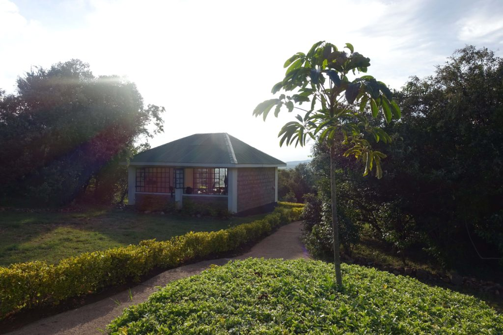 Oleleshwa Secondary School for Girls