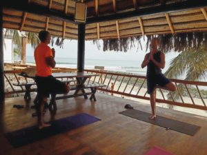 hotel del wawa yoga. @joe_yoga